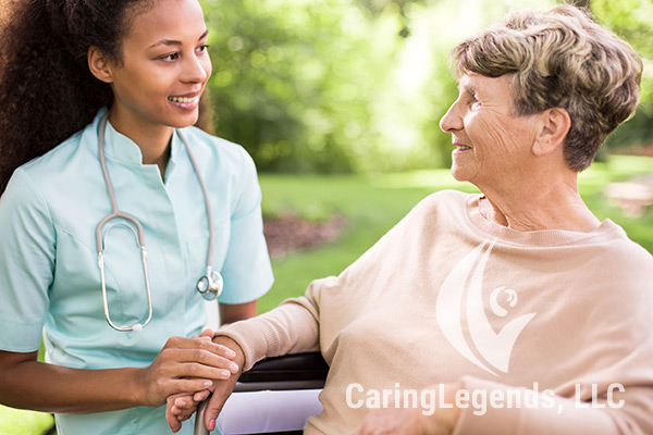 in-home healthcare In-Home Healthcare service Care Management
