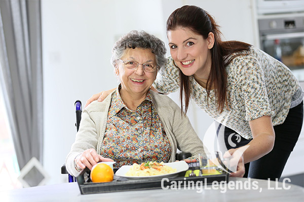 companionship Companionship service Homemaker Services
