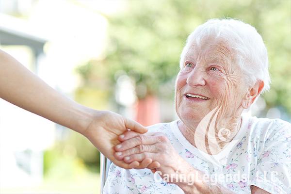companionship Companionship service Hospital Patient Companion
