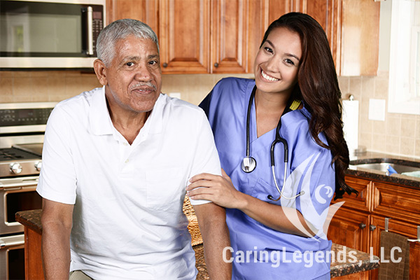 in-home healthcare In-Home Healthcare service Personal Nursing Care
