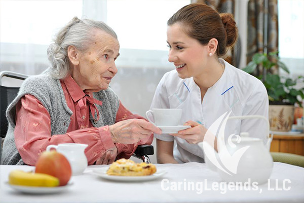 in-home healthcare In-Home Healthcare service Private Duty Assistance